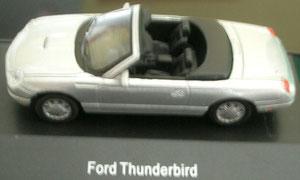 109 Thunderbird Cabriolet