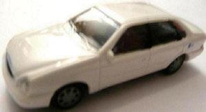 027 Scorpio 1991 - 1994