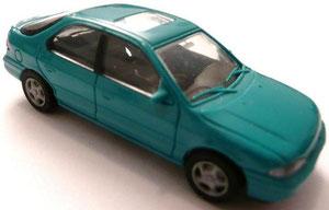037 Mondeo Fließheck 1993 - 1996