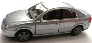 071 Mondeo 2000