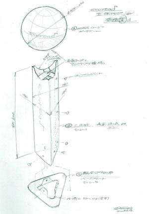エアーPOP 構造案