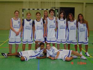 2005 U-18w