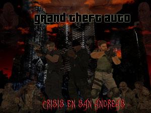 Crisis En San Andreas