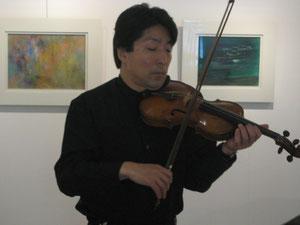 Profile in English