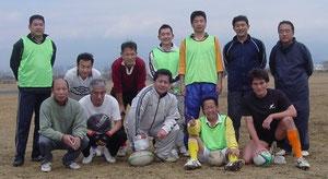 2011/2/19 @富士川G