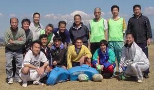 2011/3/5  @富士川G