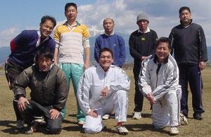 2011/3/26 @富士川G