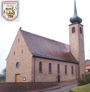 Kath.Kirche Heidersbach