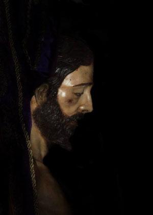 Santísimo Cristo Yacente