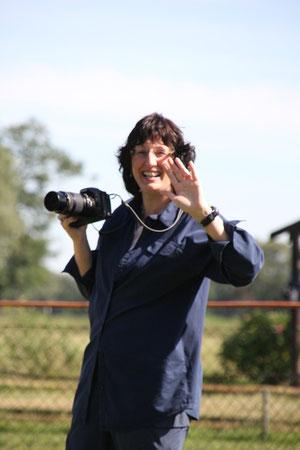Juni 2010 Marita vom Windhundrennverein