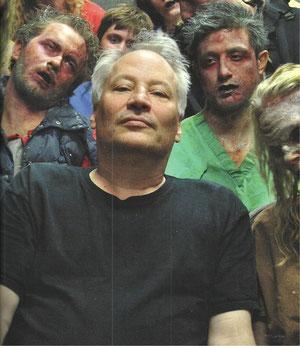 Joe R. Lansdale coni suoi zombi