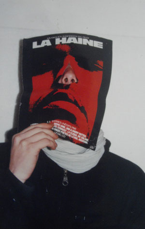la haine 1998