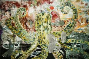 Maidan Oktopode, copyright Nathalie Arun