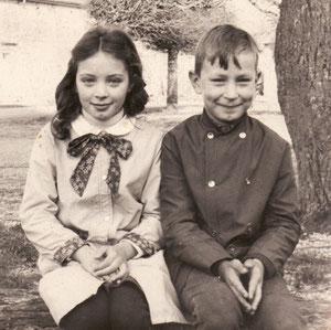 Elisabeth et Ambroise