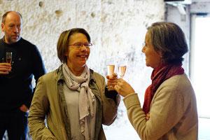 VinoLoire - Vincent Delaby - Excursions privilégiées dans les domaines vignobles du Val de Loire - Journée privative à la carte