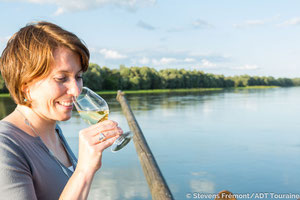 VinoLoire - Vincent Delaby - Excursions privilégiées dans les domaines vignobles du Val de Loire - Journée privative à la carte ©Stevens Frémont / ADT Touraine