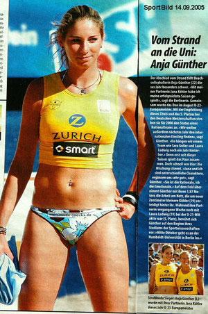 SportBILD - Anja Günther