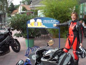 Motorradtreffen Vorau
