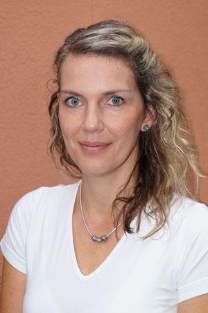 Schwester Manja : ihre besonderen Kompetenzen liegen in der Schwangerenbetreuung