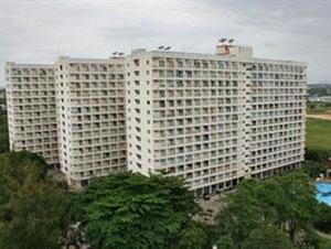 ジョムティエン ビーチ コンドミニアム (Jomtien Beach Condominium)