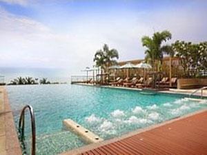 ホリデイ イン パタヤ ホテル (Holiday Inn Pattaya Hotel)