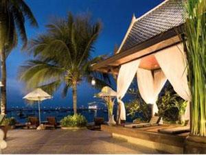 サイアム ベイショア リゾート & スパ (Siam Bayshore Resort and Spa)