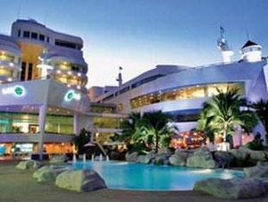 A-ワン ザ ロイヤル クルーズ ホテル (A-One The Royal Cruise Hotel)