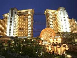 センタラ グランド ミラージュ ビーチ リゾート (Centara Grand Mirage Beach Resort)