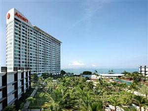 アマリ オーキッド ホテル パタヤ  (Amari Orchid Hotel Pattaya)