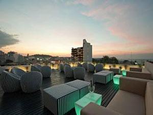 デュシットD2 バラクーダ (Dusit D2 Baraquda Pattaya Hotel)