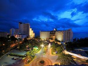 ロイヤル クリフ ホテル グループ (Royal Cliff Hotels Group)