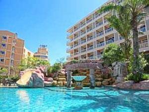 ノバ プラチナム ホテル (Nova Platinum Hotel)