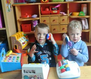 Telefonische Beratungsgespräche