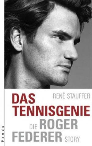 DAS TENNISGENIE: Die Roger Federer Story