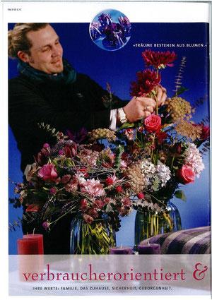 Fleuropmagazin März 2010