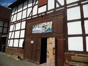 Gasthof zur Mühle