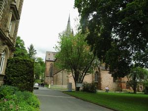 Klosterhaina