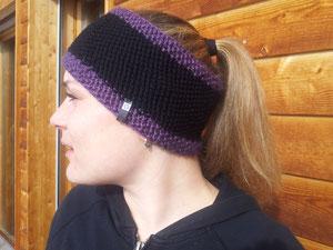 Die neuste Idee von Beat, coole Stirnbänder