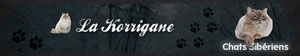 Chatterie La Korrigane
