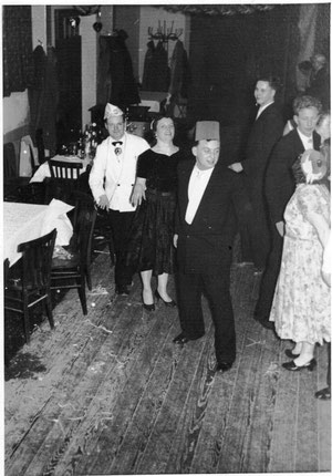 Fasching 1958