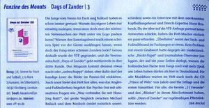 11Freunde, Ausgabe 32 im März 2004