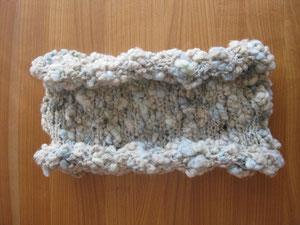 Schaf-Schal für Kathi, Foto: b.ertl