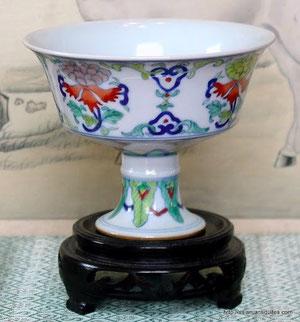 ваза династии мин