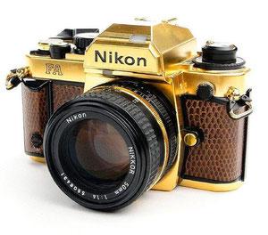 фотоаппарат прошлого