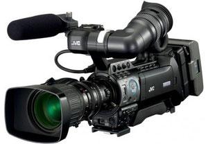 дизайн видеокамеры