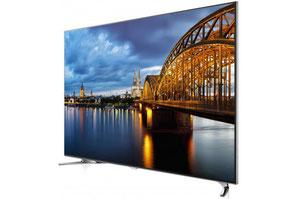 дизайн современного телевизора