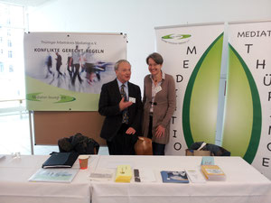 AK Stand Mediationstag 2013