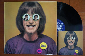 SAVOY BROWN 2nd ALBUM (LP&CD)
