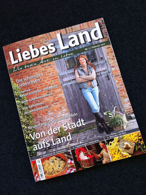 Liebesland Feature