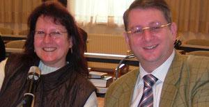 Sonia & Christian Schmid